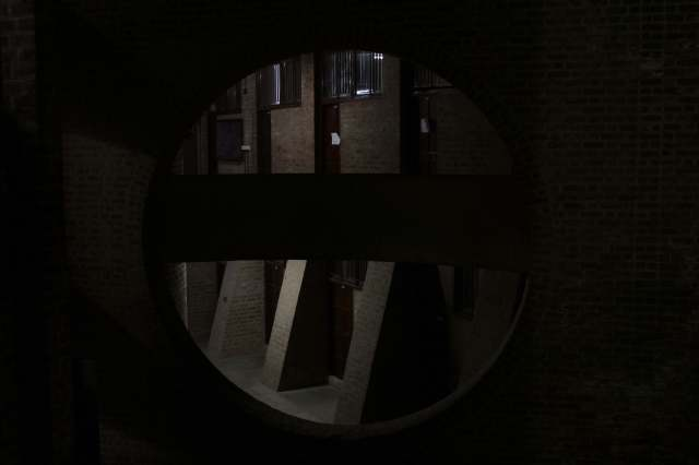Night - circle 2 floors